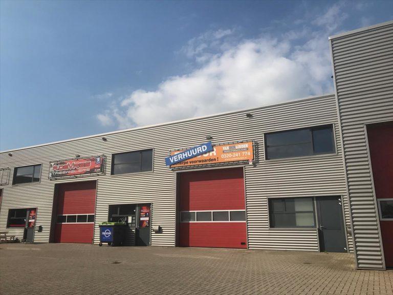 Bolderweg Lelystad - Sato Vastgoed