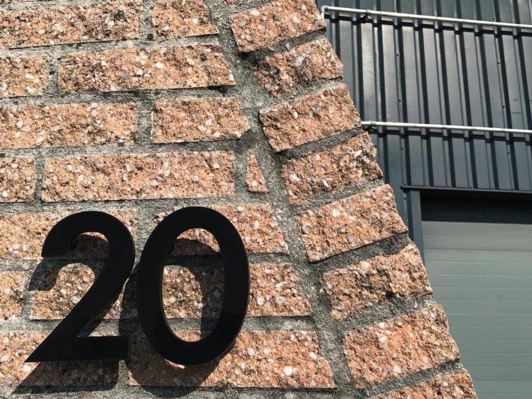 Zuiveringweg 20 Lelystad - Sato Vastgoed