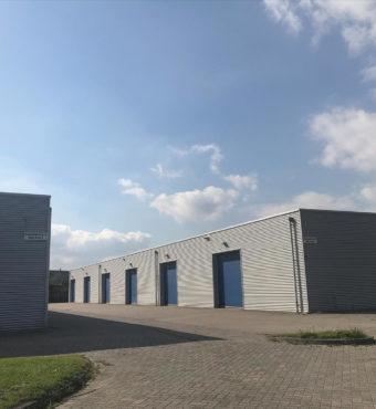 Kaapstanderweg Lelystad - Sato Vastgoed